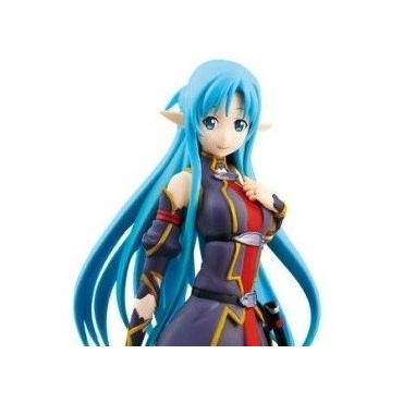 Sword Art Online - Figurine Asuna Alo SQ Collection Version B