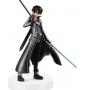 Sword Art Online - Figurine Kirito Ordinal SQ Collection
