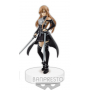 Sword Art Online - Figurine Asuna SQ Collection Version Kirito