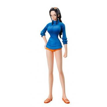 One Piece - Figurine Nico Robin Styling Film Z