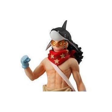 One Piece - Figurine Usopp Super Styling Film Z Special