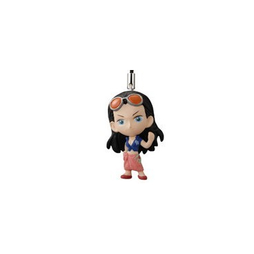 One Piece - Strap Nico Robin Start Island