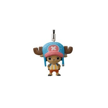 One Piece - Strap Tony Chopper Start Island