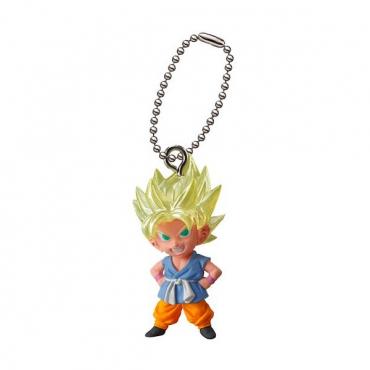 Dragon Ball Z - Strap Goku Super Saiyan UDM The Beast 14
