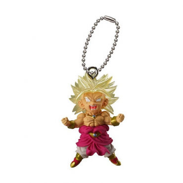Dragon Ball Z - Strap Broly UDM The Beast 14