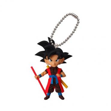Dragon Ball Heroes - Strap Goku UDM Burst 21