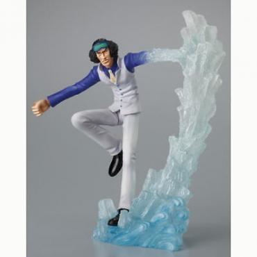 One Piece - Figurine Aokiji Attack Motion Vol.3