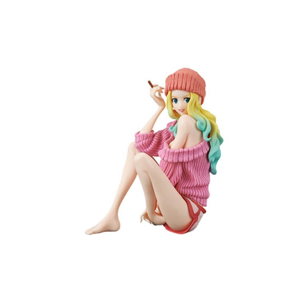 Lupin - Figurine Rebecca Rossellini Groovy Baby Shot