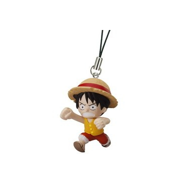One Piece - Strap Monkey D Luffy Impel Down
