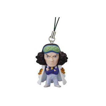 One Piece - Strap Aokiji Arc Impel Down
