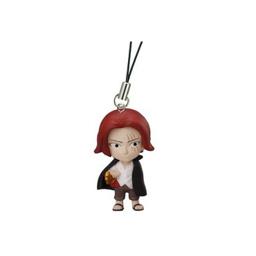 One Piece - Strap Shanks Arc Impel Down