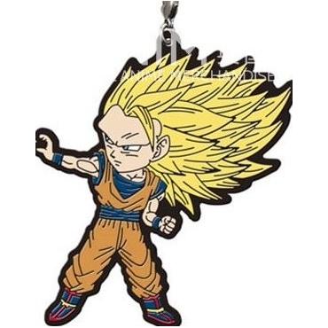 Dragon Ball Z - Strap Goku Super Saiyan 3 Ichiban Kuji Lot I