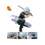 Gintama - Figurine gintoki Sakata King Of Artist