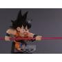 Dragon Ball - Figurine Goku Scultures Special Metalic Color
