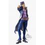 Jojo's Bizarre Adventure - Figurine Jotaro Kujo Crusaders Super Master Stars Piece
