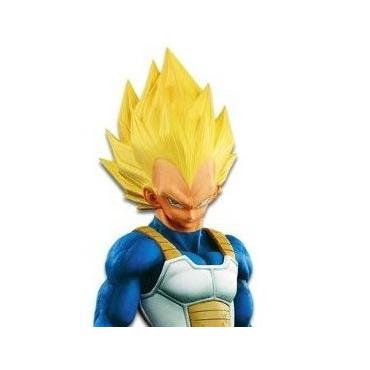 Dragon Ball Z - Figurine Vegeta Master Stars Piece Supreme