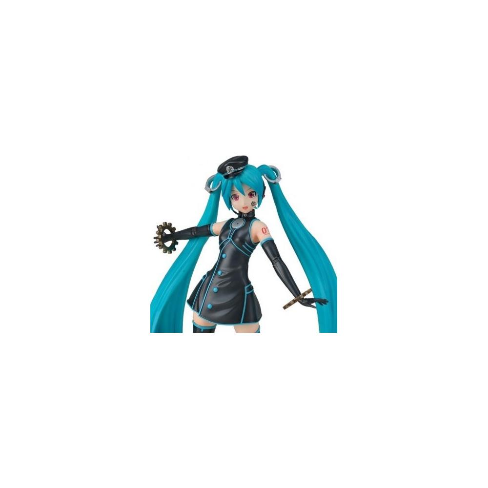 Vocaloid - Figurine Hatsune Miku Project Diva Future Tone
