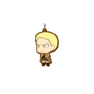 Attack On Titan - Strap Reiner Braun