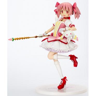 Puella Magi Madoka Magica - Figurine Madoka Kaname Ichiban kuji Lot A