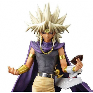 Yu-Gi-Oh - Figurine Yami marik ARTFX