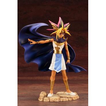 Yu-Gi-Oh - Figurine Atem yugi ARTFX