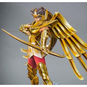Saint Seiya - Figurine Aiolos HQS