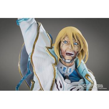 Terraformars - Figurine Adolf Reinhard HQS