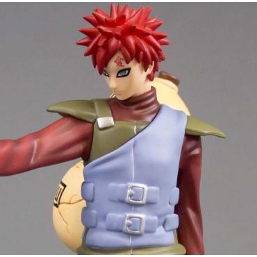 Naruto - Figurine Gaara Chibi Tsume