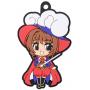 Sakura Chasseuse De Cartes - Strap Sakura Kinomoto