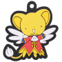 Sakura Chasseuse De cartes - Strap Kero Chan