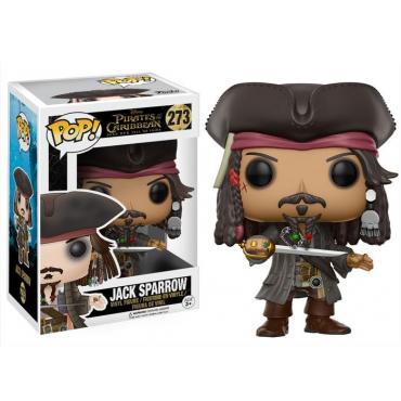 Pirates Des Caraibes - POP Jack Sparrow