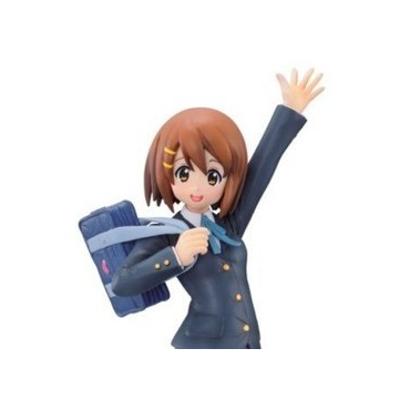 K-on! - Figurine Yui Hirasawa Ichiban Kuji Lot A