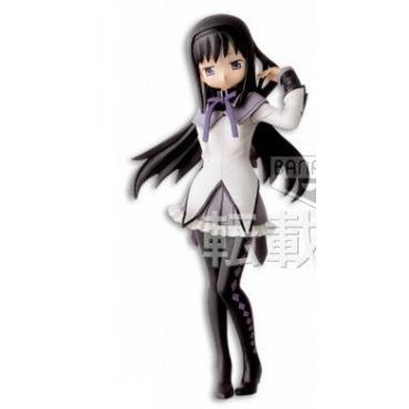 Puella Magi Madoka Magica - Figurine Akemi Homura DXF