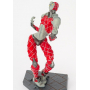 Jojo's Bizarre Adventure Partie 5 Vento Aureo - Figurine King Crimson Ichiban Kuji Lot B