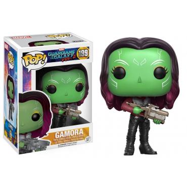 Guardiens De La Galaxie - POP Gamora