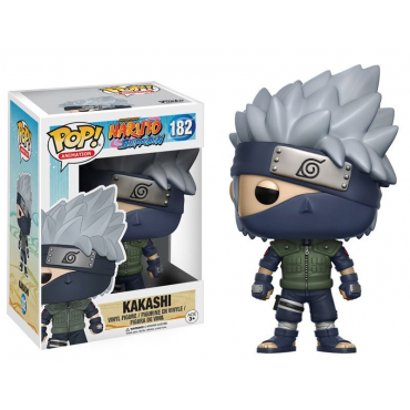 Naruto - POP Kakashi Hatake