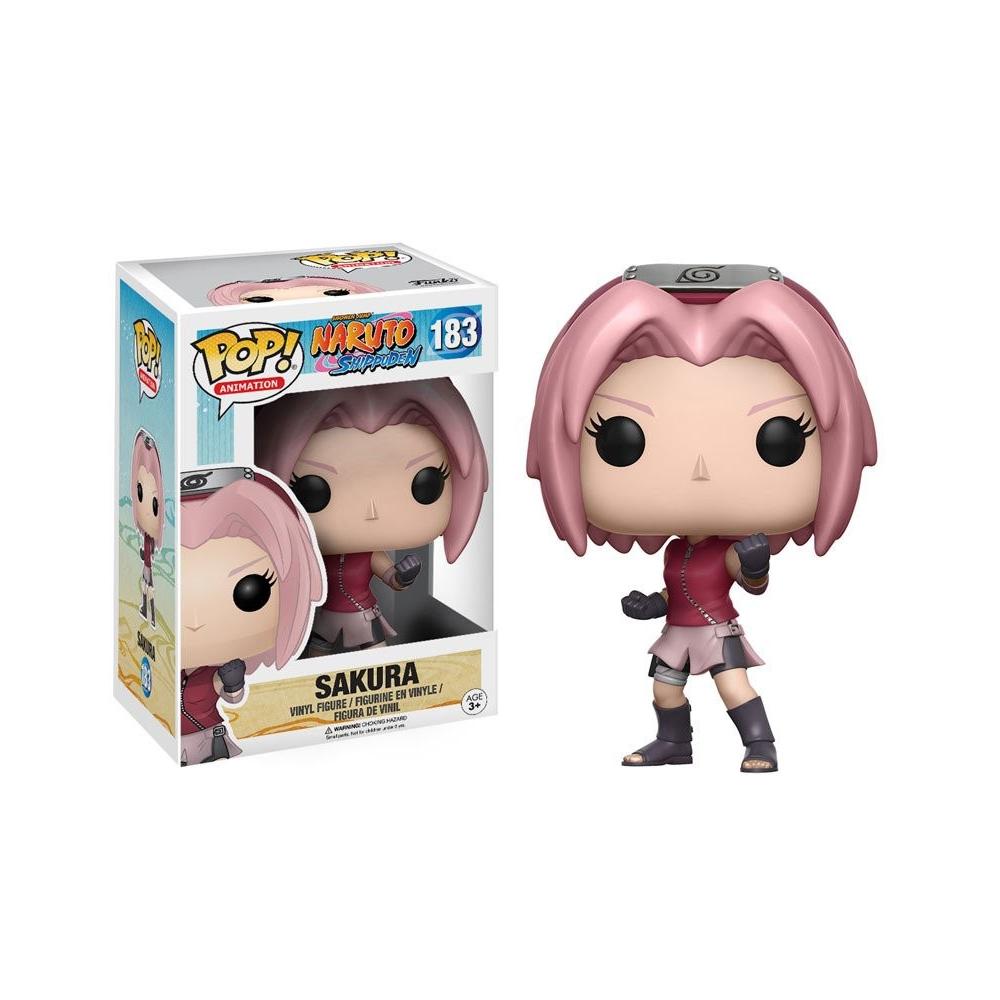 Naruto Shippuuden - POP Sakura