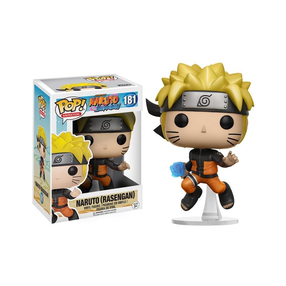 Naruto Shippuuden - POP Naruto Rasengan