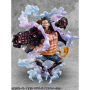 One Piece - Figurine Excellent Model P.O.P. Limited Monkey D. Luffy Gear 4
