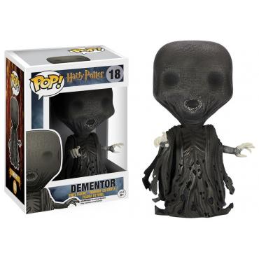 Harry Potter - POP Dementor