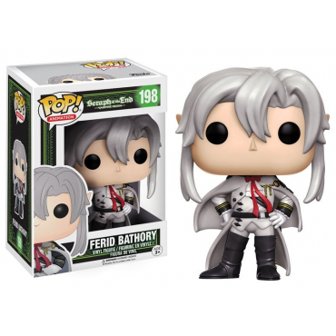Seraph Of The End - POP Ferid Bathory