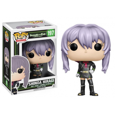 Seraph Of The End - POP Shinoa Hiragi