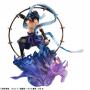 Narto - Figurine Uchiha Sasuke GEM Remix Raijin