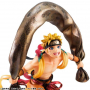 Naruto - Figurine Naruto Uzumaki G.E.M Remix