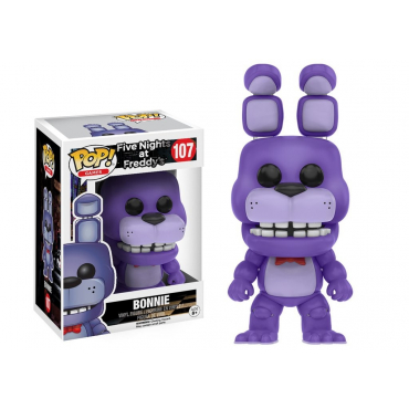 Five Nights At Freddy's - POP Bonnie