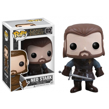 Game Of Thrones - POP Ned Stark