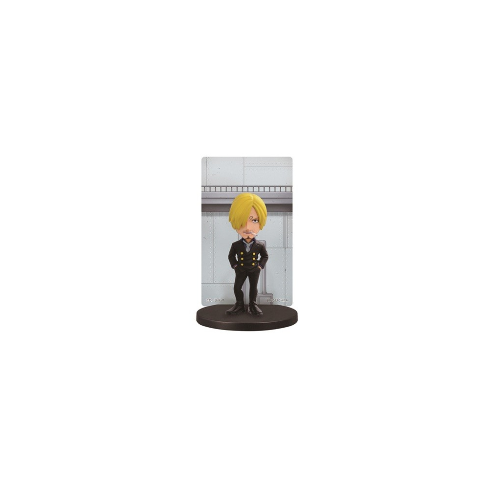 One Piece - Figurine Sanji Ichiban Kuji Lot F