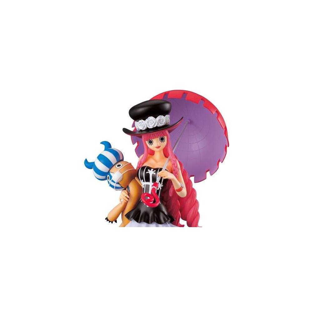 One Piece - Figurine Perona ichiban kuji Girls Collection