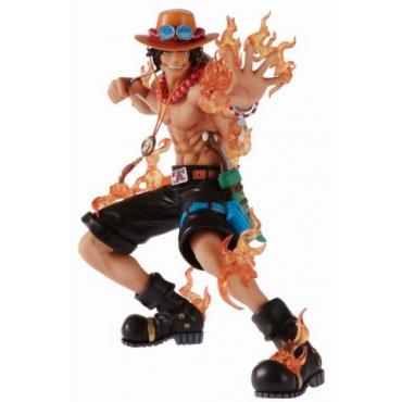 One Piece - Figurine Ace Ichiban Kuji Memories Lot C