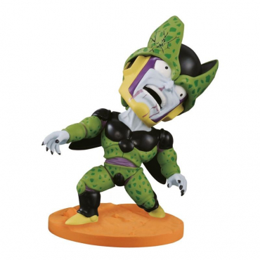 Dragon Ball Z - Figurine Cell Bobble Head Version A